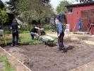 Schachtarbeiten Bodenplatte_11