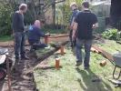 Schachtarbeiten Bodenplatte_13