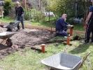 Schachtarbeiten Bodenplatte_14