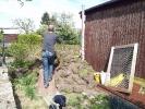 Schachtarbeiten Bodenplatte_18