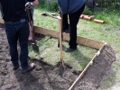 Schachtarbeiten Bodenplatte_19