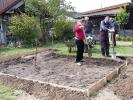Schachtarbeiten Bodenplatte_6
