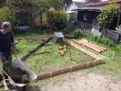 Schachtarbeiten Bodenplatte_8